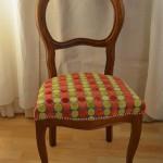 Chaise Année 80'