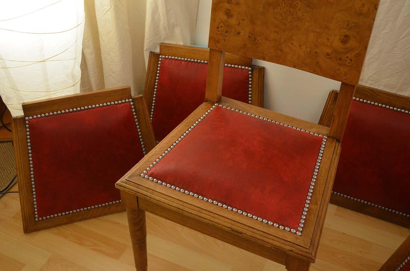 assise art d co 1930 39 le fauteuil oreilles. Black Bedroom Furniture Sets. Home Design Ideas