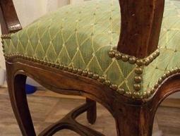 Chaise XVIIIème